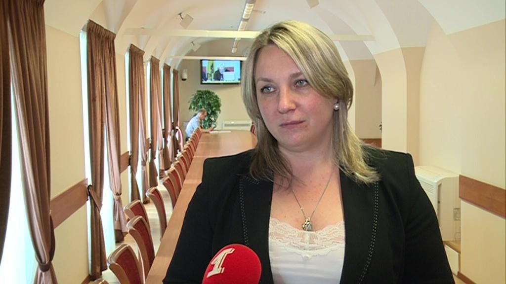 Екатерина Троицкая: «В этом году к интернету подключат еще 70 школ региона»