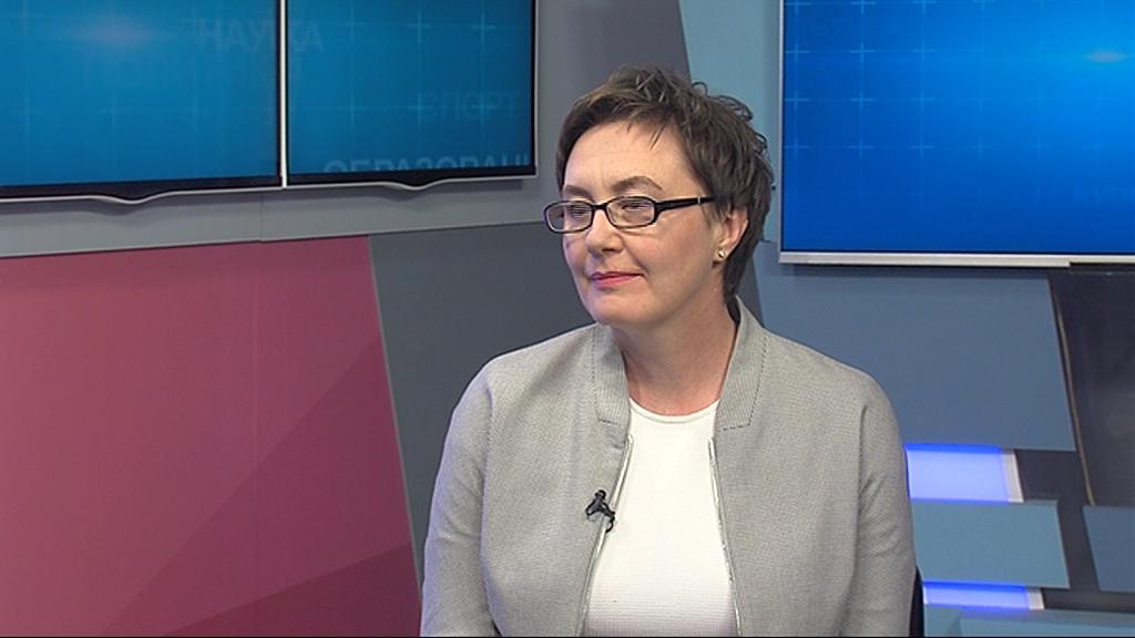 Ирина Лобода: «До 1 февраля одиннадцатиклассники должны определиться с предметами, по которым будут сдавать ЕГЭ»