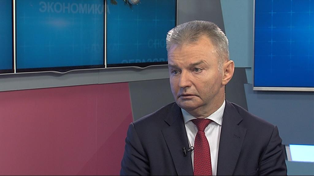 Игорь Каграманян: «Предложенная президентом система позволит преодолеть проблему нехватки врачей в первичном звене»