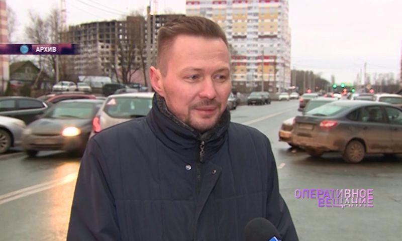 Экс-заммэра Ярославля Ринату Бадаеву продлили срок содержания под стражей