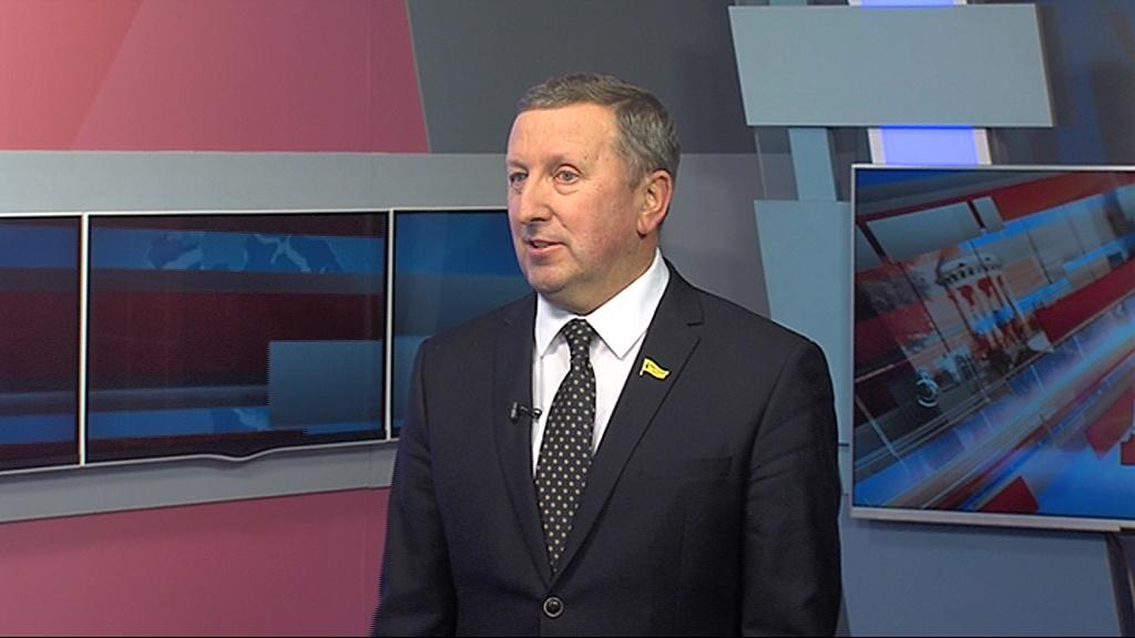 Сергей Березкин: «В Ярославской области сделаны шаги к реализации послания президента к Федеральному собранию»