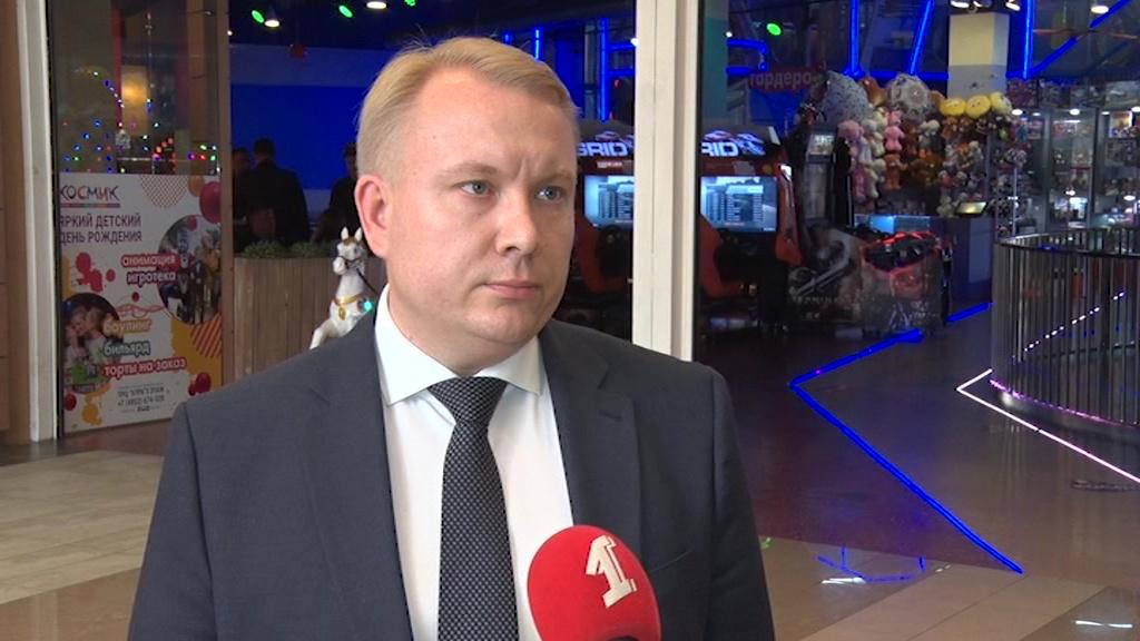 Алексей Таганов отказался от зарплаты депутата и остался общественником