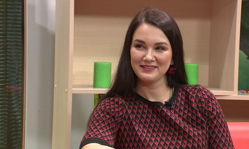 """Вера Даргель расскажет об акции """"Мы вместе"""" и о том, как стать волонтером"""