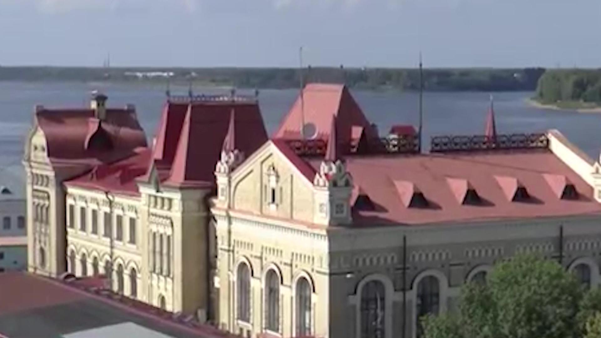 Рыбинский музей-заповедник перешел в онлайн на время карантина