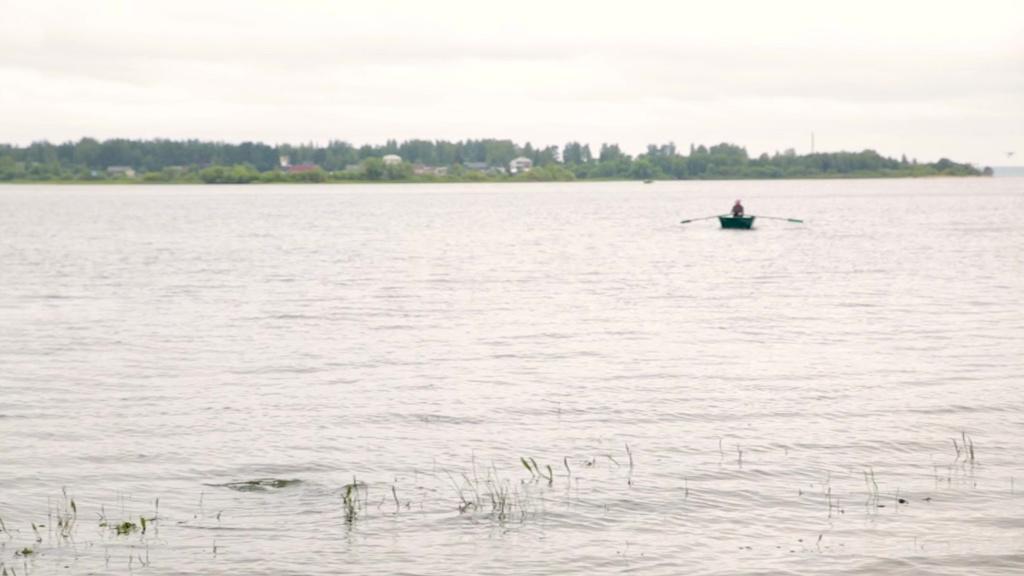 Разлива топлива нет: на Рыбинском водохранилище дал течь сухогруз