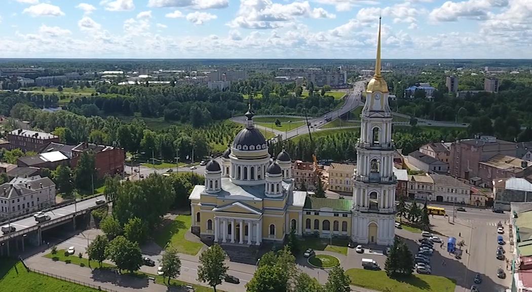 В Рыбинске изменится движение в центре города