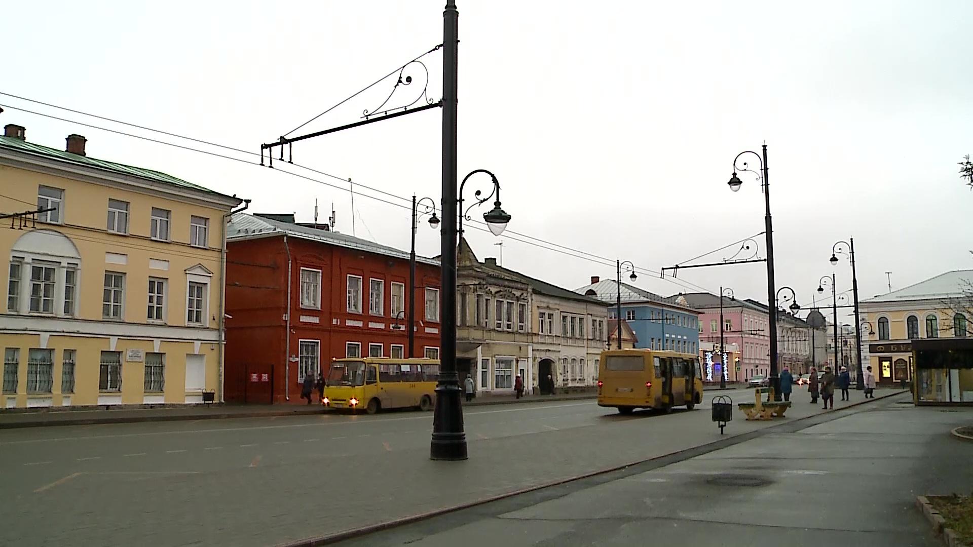 Стало известно, какие дворы благоустроят в Рыбинске в 2021 году: адреса