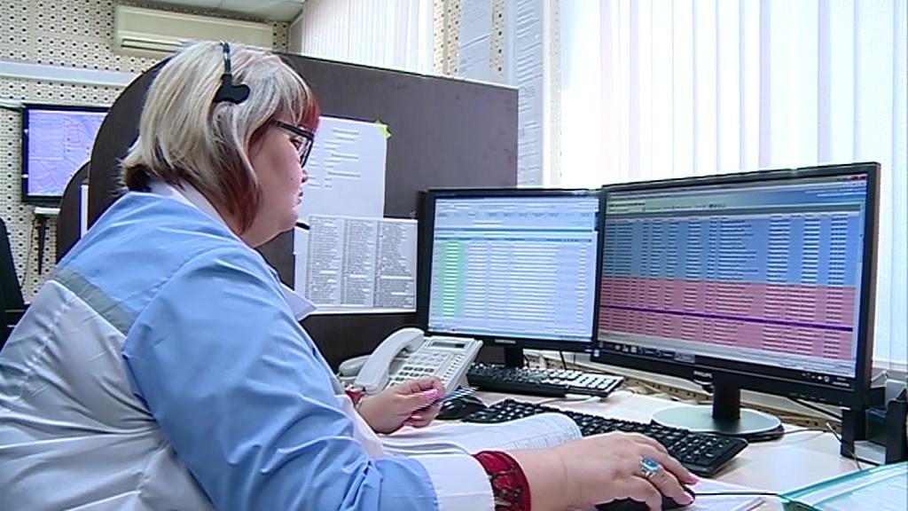 И.о главного врача ярославской ЦРБ: В кратчайший срок нам удалось сделать многопрофильное медучреждение
