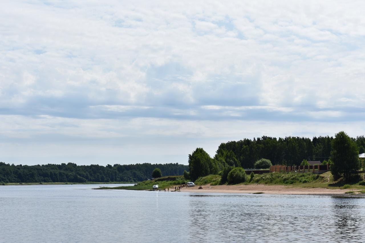 МЧС выпустило экстренное предупреждение из-за аномальной жары в Ярославской области