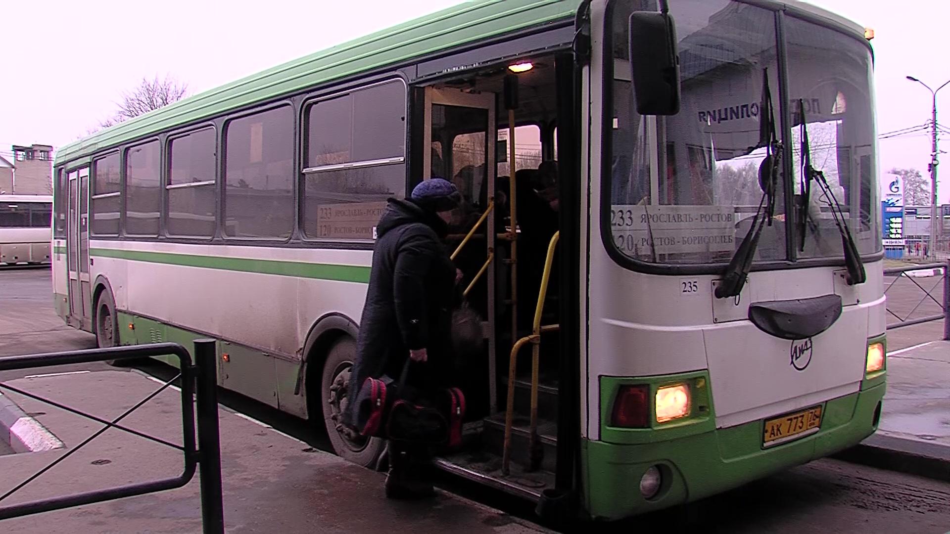 С 1 мая в регионе увеличат количество автобусов для дачников