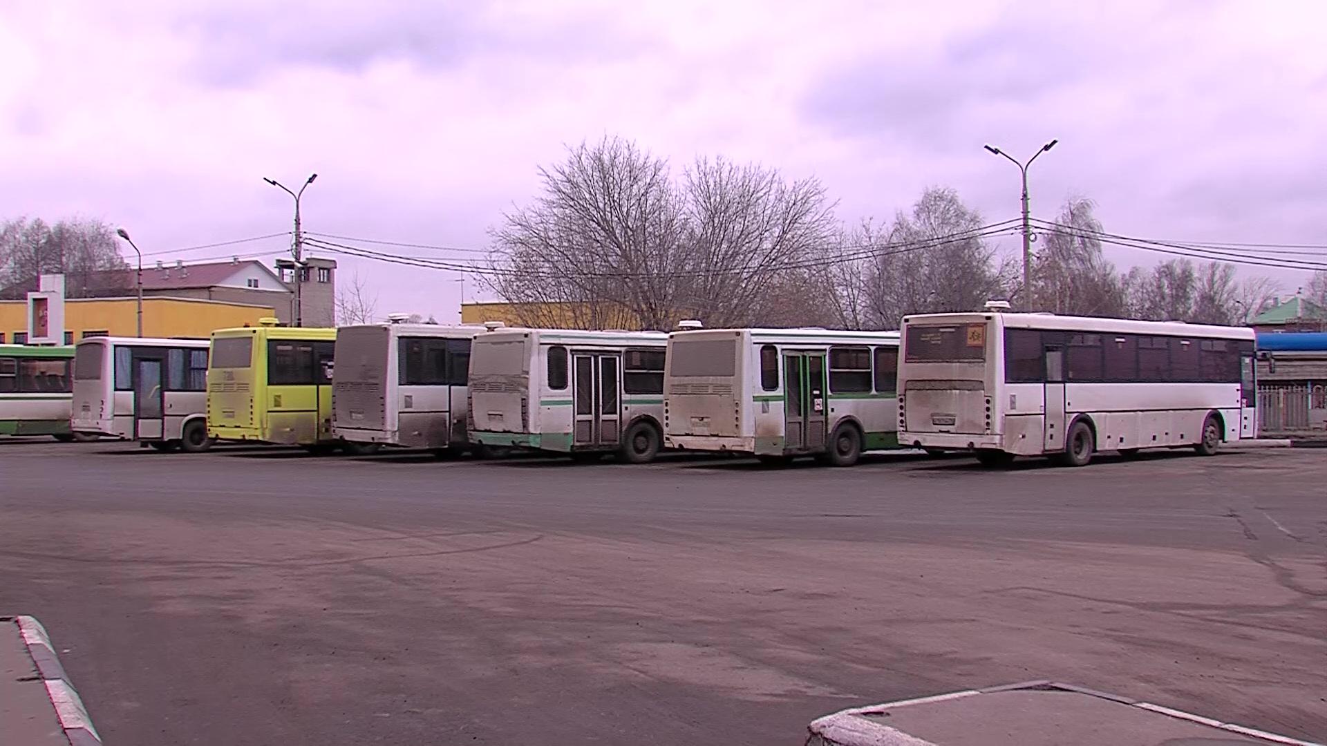 Пассажиропоток на маршруте Рыбинск-Ярославль проанализировали
