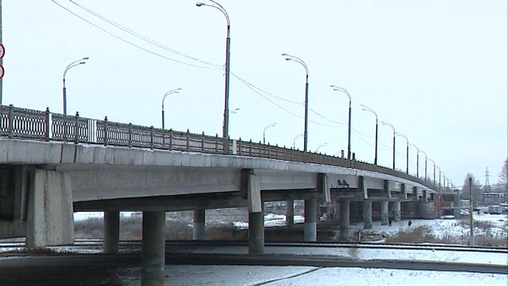 Проезд по Добрынинскому путепроводу будет закрыт до 17 июля
