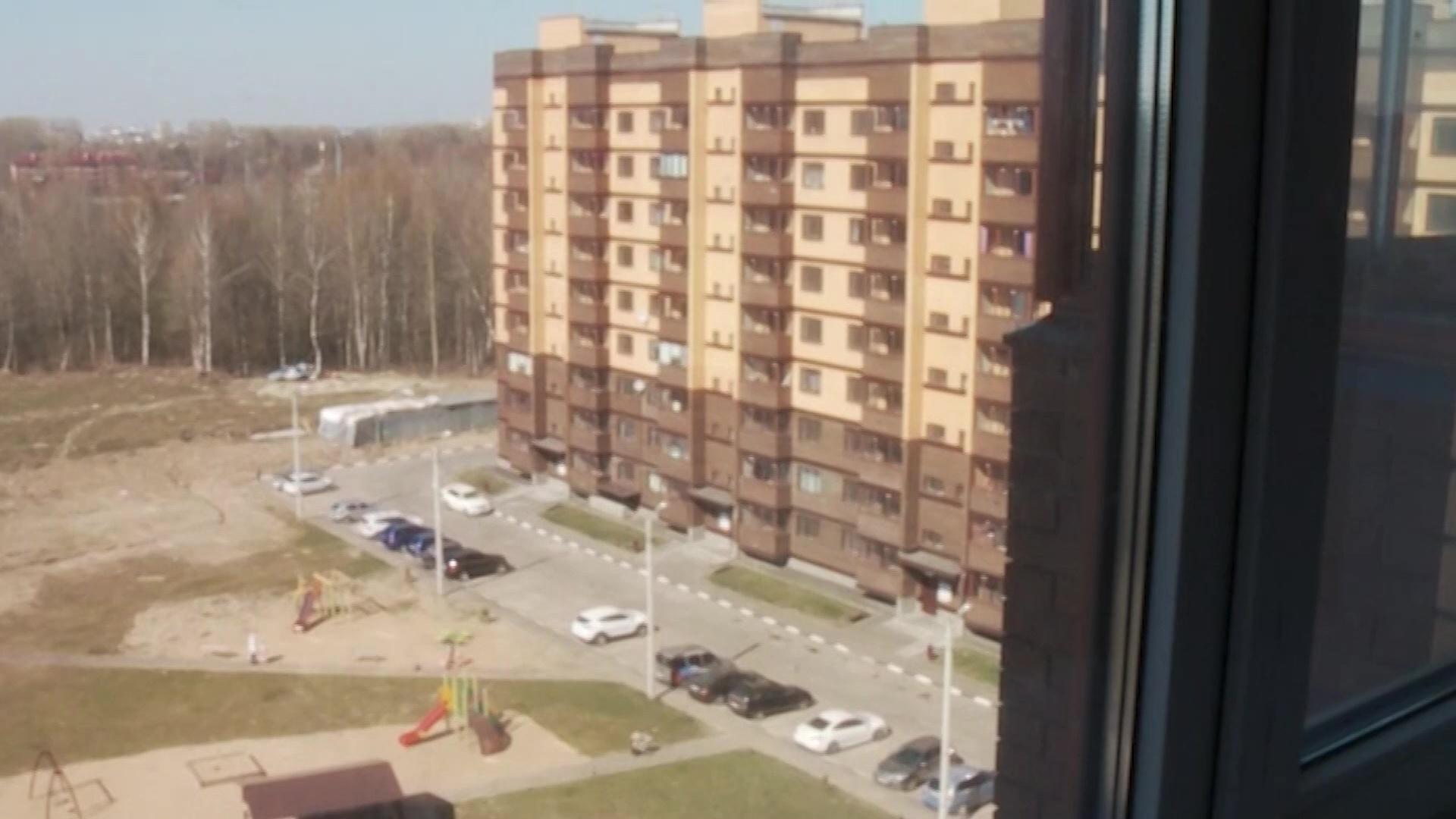 Для детей-сирот региона закупили более 200 квартир в этом году