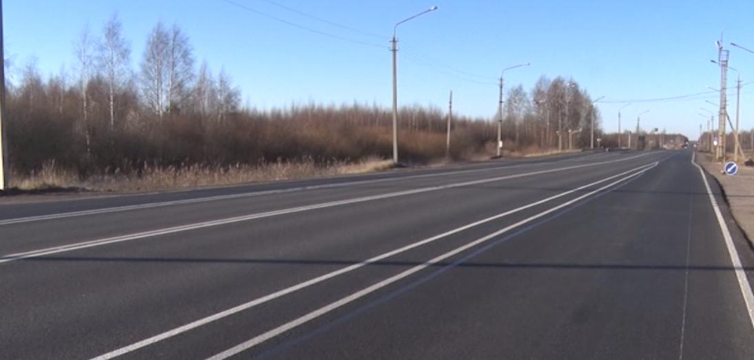 По нацпроекту «Безопасные и качественные автомобильные дороги» в Ярославле реконструируют 18 объектов