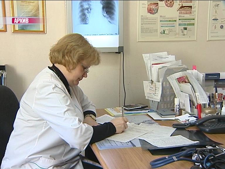 Названы районы Ярославской области, где больше всего болеют раком
