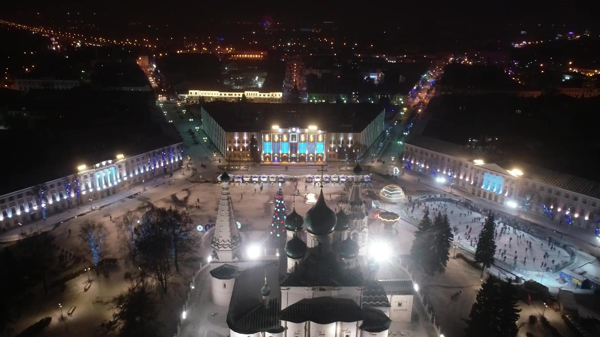 Завершается отборочный этап кадрового проекта «Лидеры Ярославии»