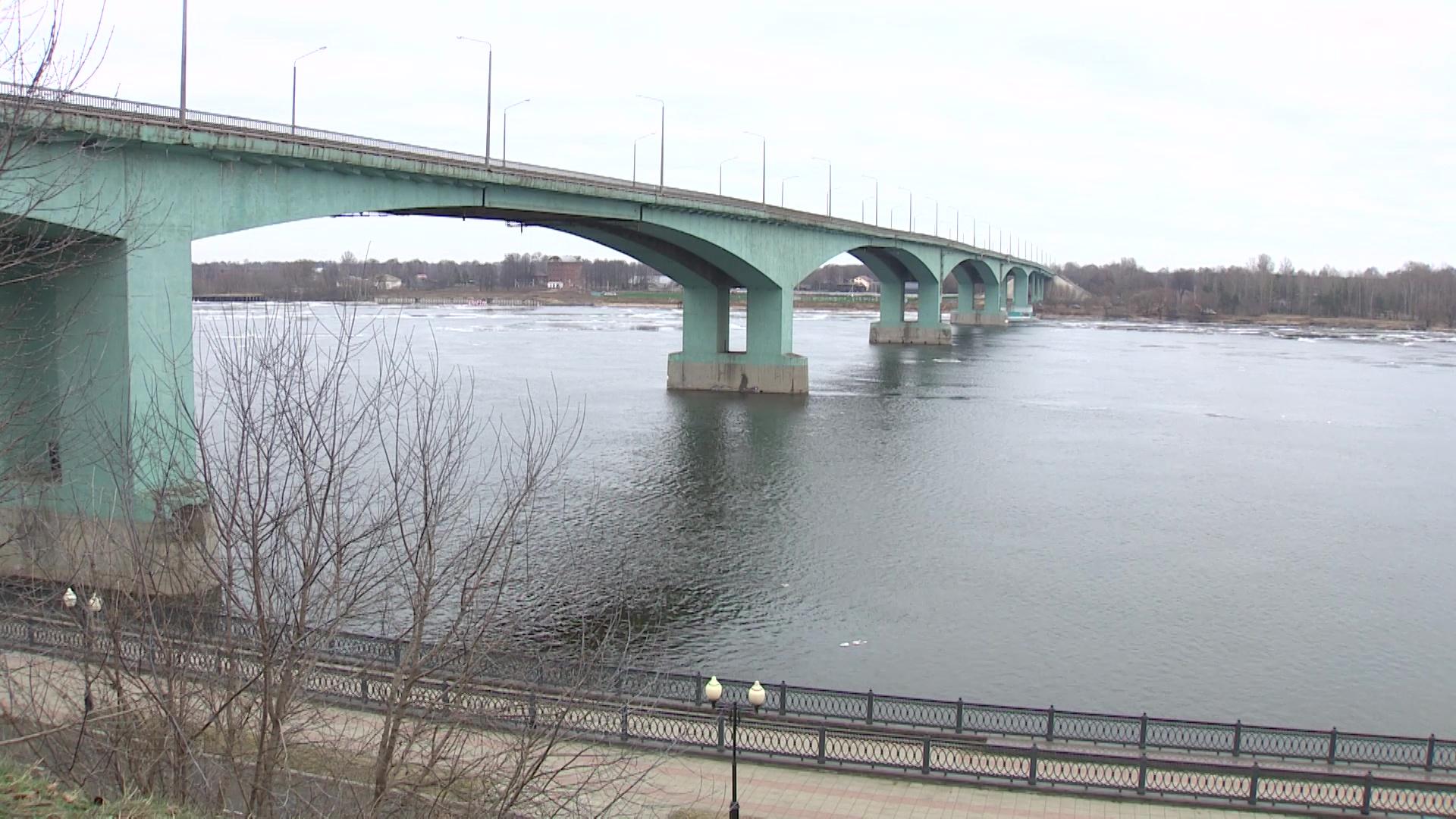 В Ярославле на несколько дней перекрыли Октябрьский мост