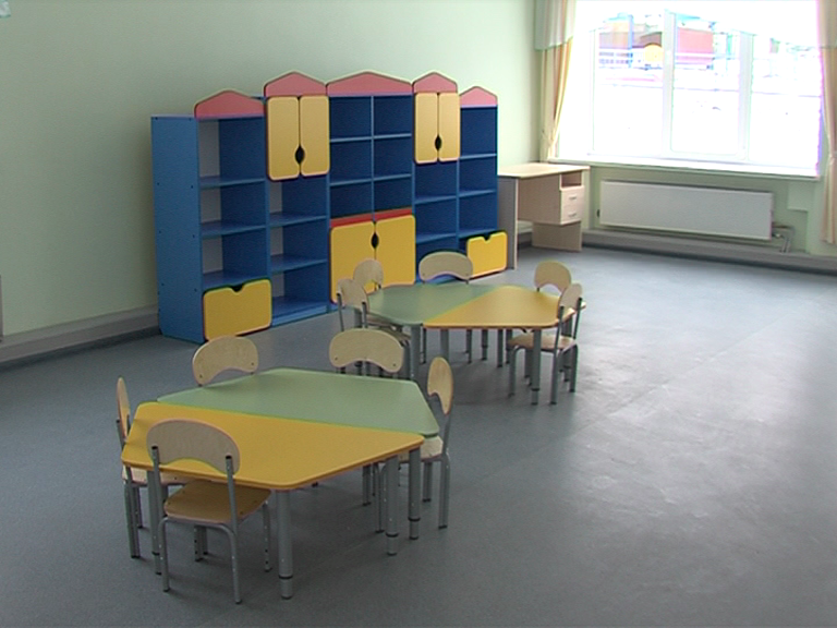 Ярославский детский сад №28 приостанавливает работу