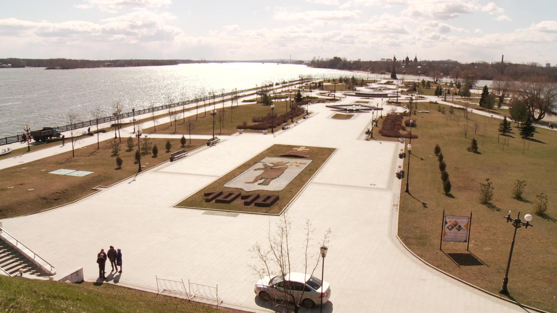 Потеплеет до плюс 21 градуса: синоптики рассказали о погоде на наступившей неделе в Ярославле