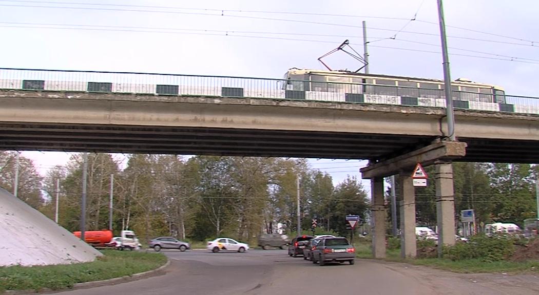 В Ярославле временно изменится маршрут движения трамваев