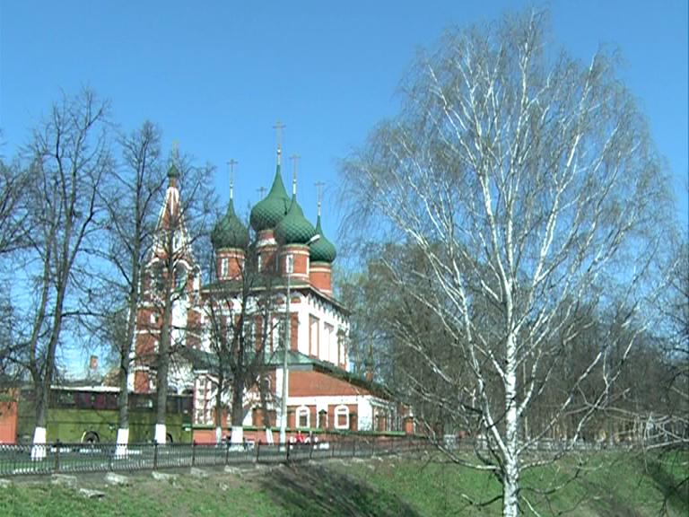 Температура выше нормы: в Ярославскую область пришла новая волна жары