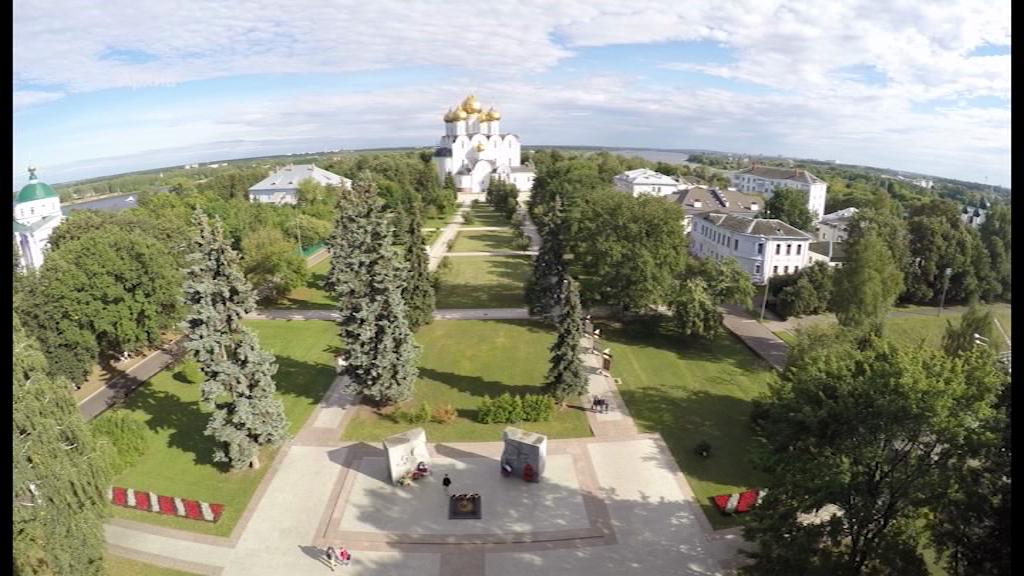 День города в Ярославле могут перенести на другой месяц