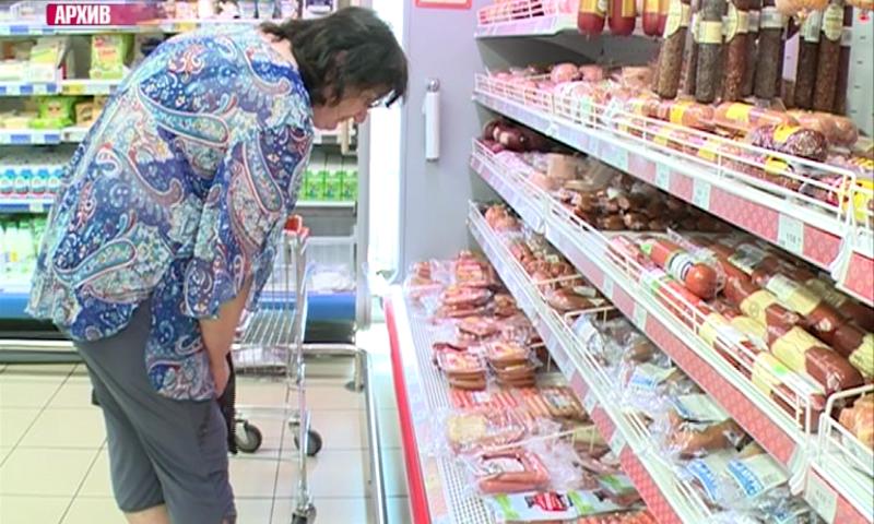 Ярославские приставы закрыли нелегальный супермаркет известной сети