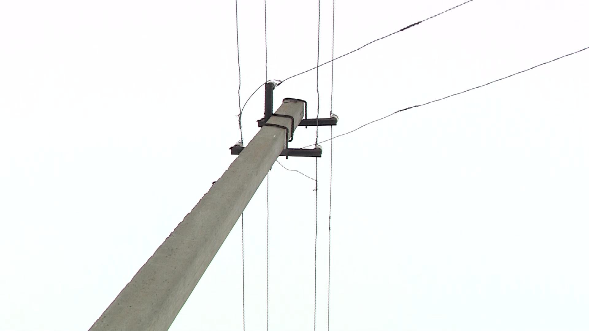 Администрация Переславля объяснила, почему отключили уличное освещение