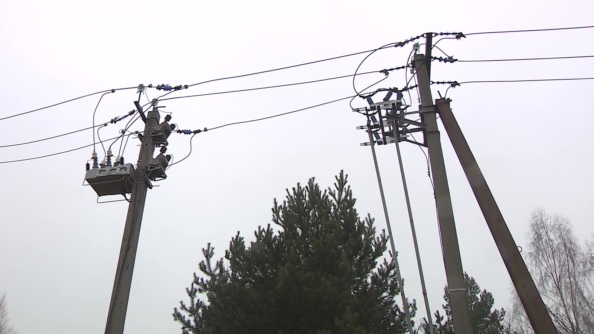 В Ярославской области ожидается сильный ветер