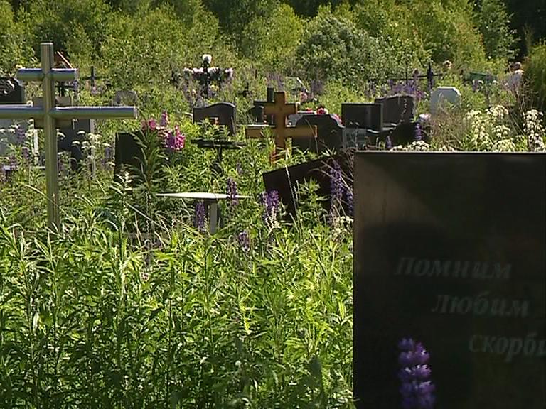 Переславец воровал ограды с кладбищ, чтобы сдать их в металлолом