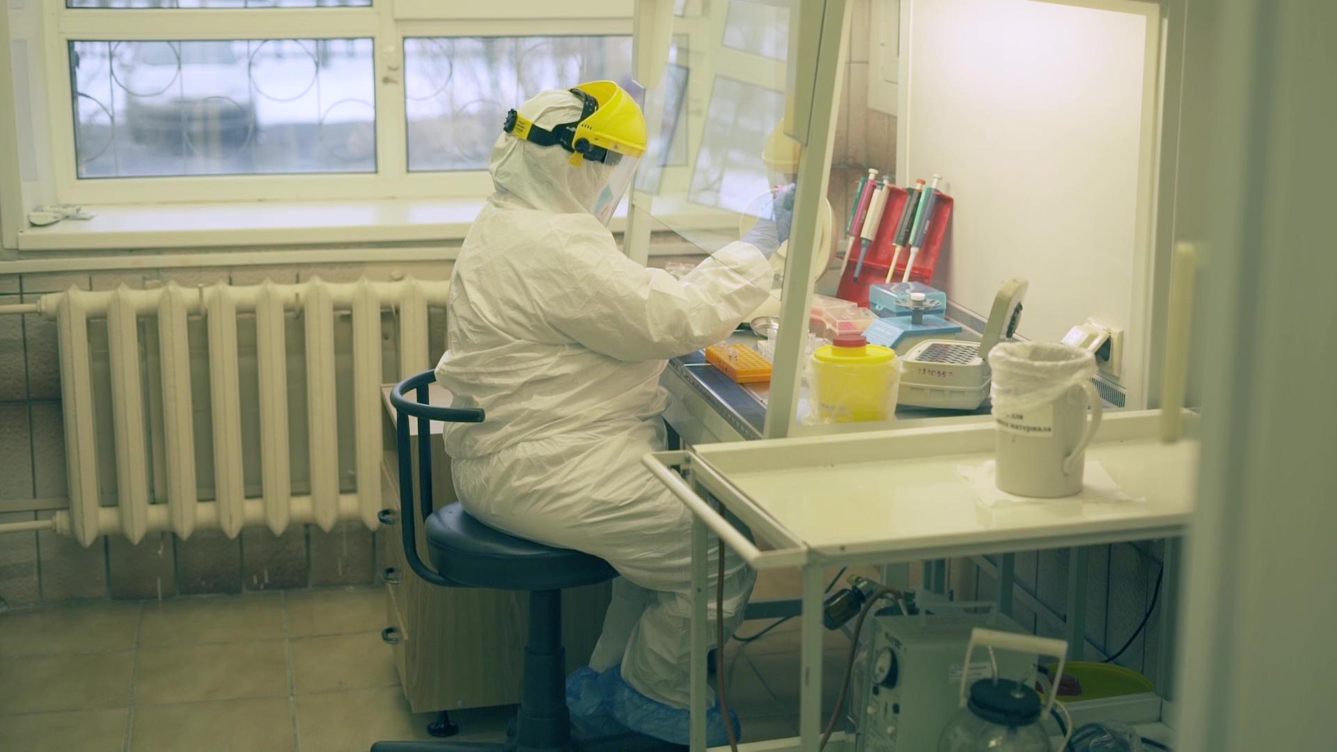 В Ярославской области коронавирусом заразились еще 175 человек