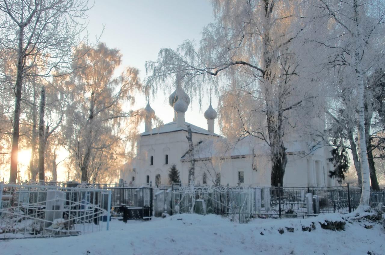 В Ярославской области ожидаются тридцатиградусные морозы