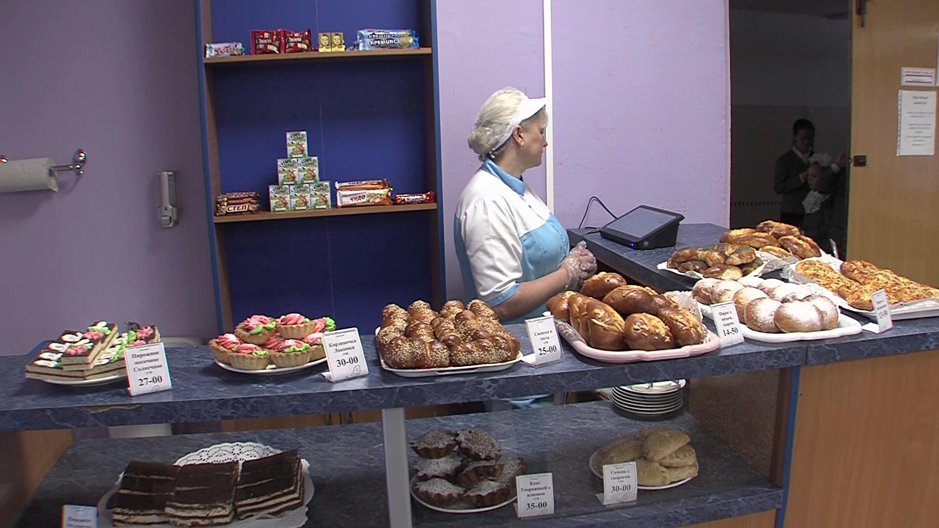 Ярославская область может получить федеральную субсидию на бесплатное школьное питание