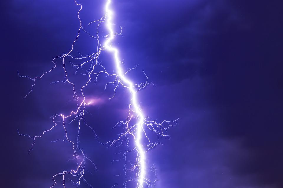 Экстренное предупреждение МЧС: на Ярославскую область надвигаются грозы
