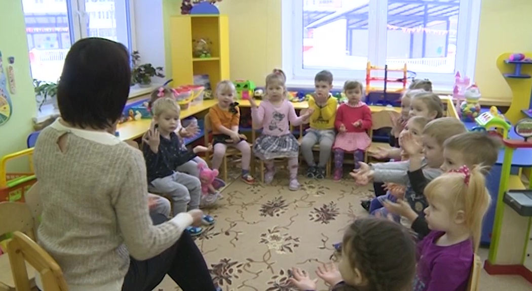 На карантин уходят дежурные группы в двух детских садах Ростова