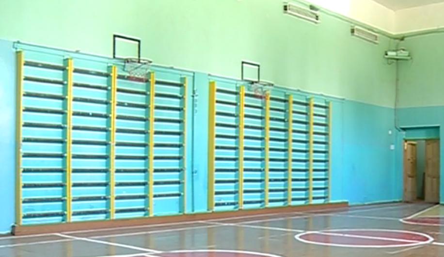 Тутаевский лицей получил инвентарь для занятий по программе «Спорт – детям»