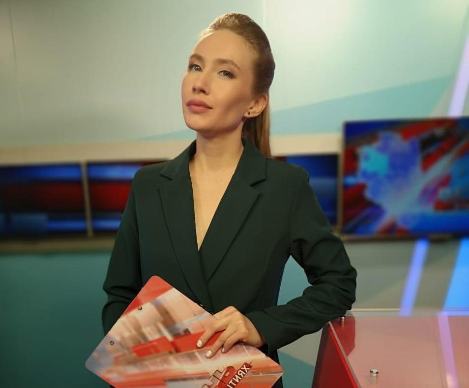Дарья Аносовская