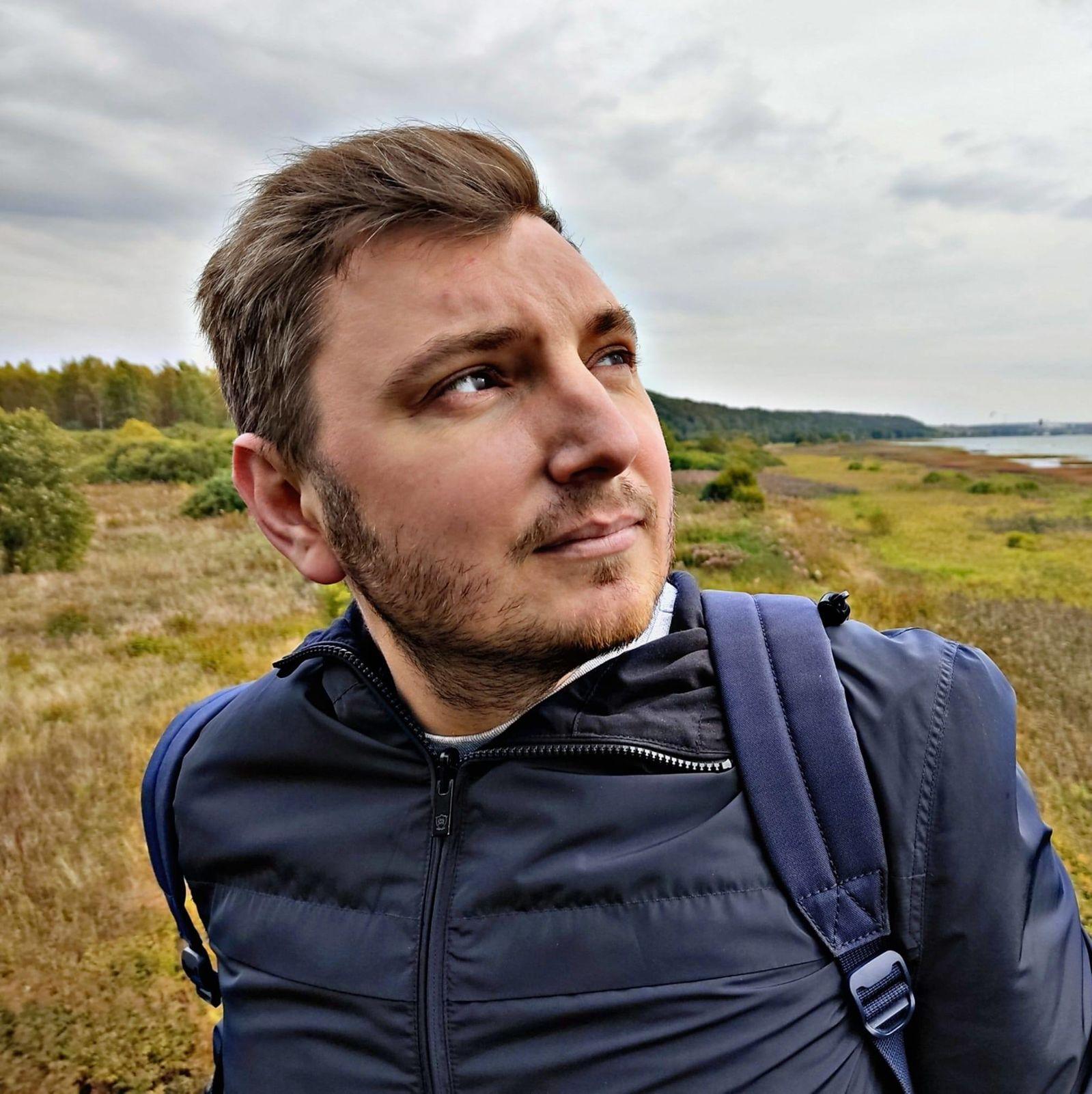 Андрей Детцель