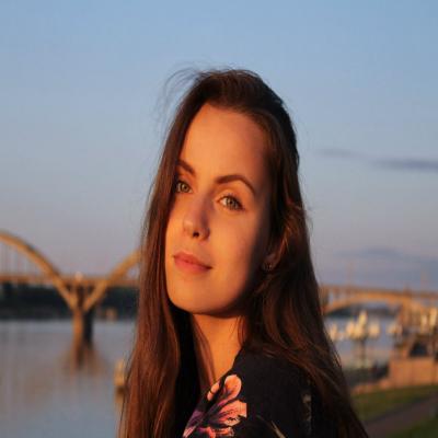 Полина Ганичева