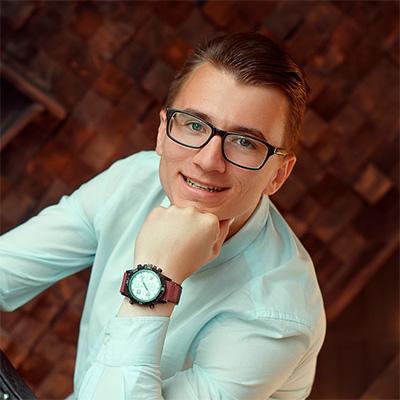 Дмитрий Жданюк