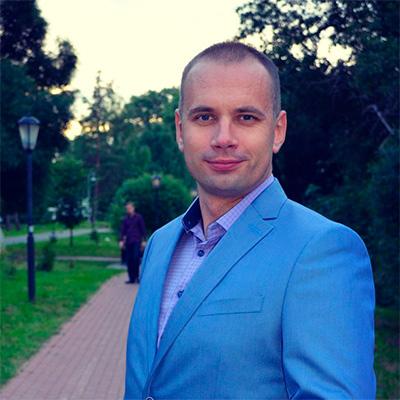 Юрий Кораблев
