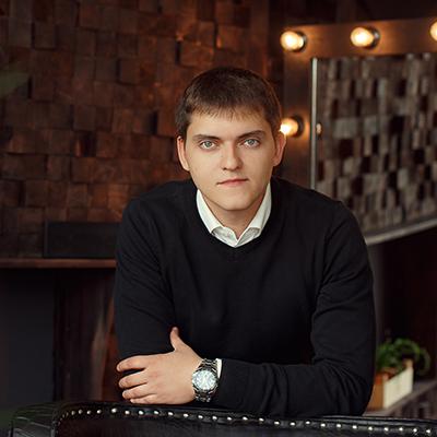 Владимир Летуновский