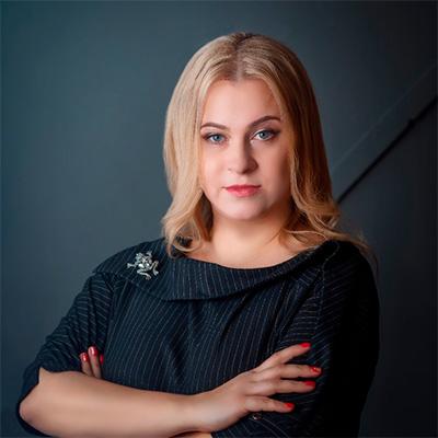 Светлана Маланичева