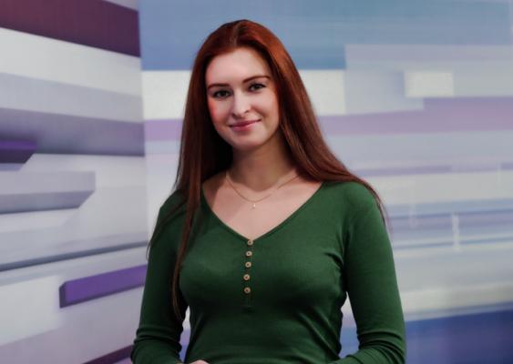 Анна Мелехина