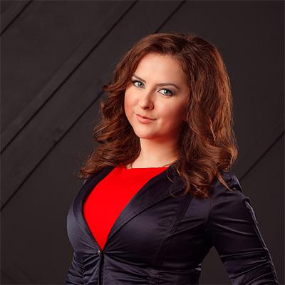 Ольга Преснухина