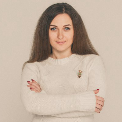 Ксения Старцева
