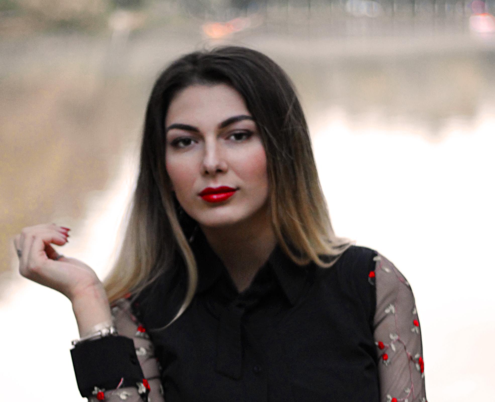 Алёна Стецюк
