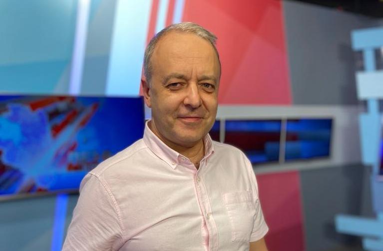 Александр Веретельник