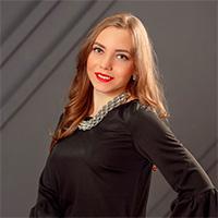Бородулина Анастасия
