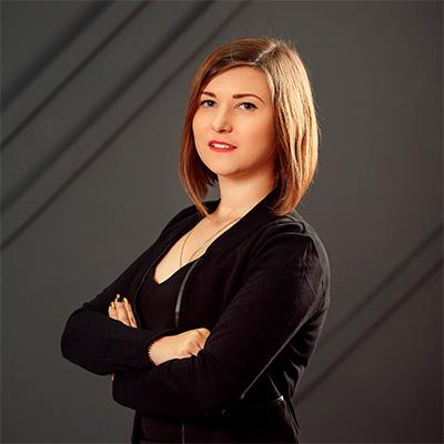 Виноградова Дарья